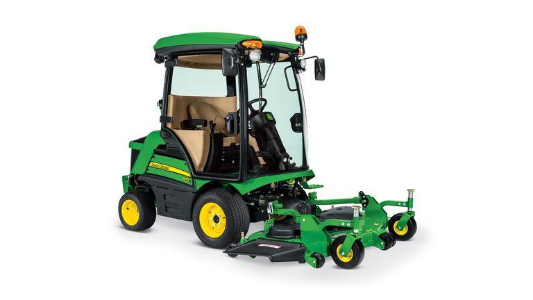 1575 TerrainCut™ Front Mower