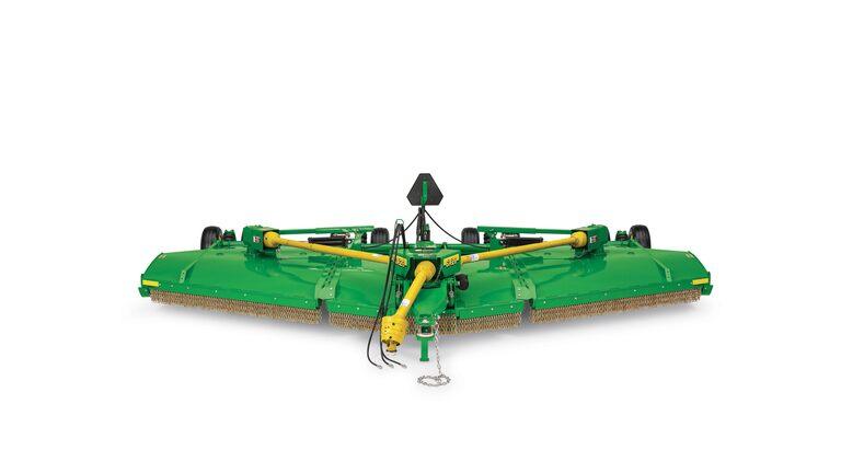 CX20 Flex-Wing Rotary Cutter